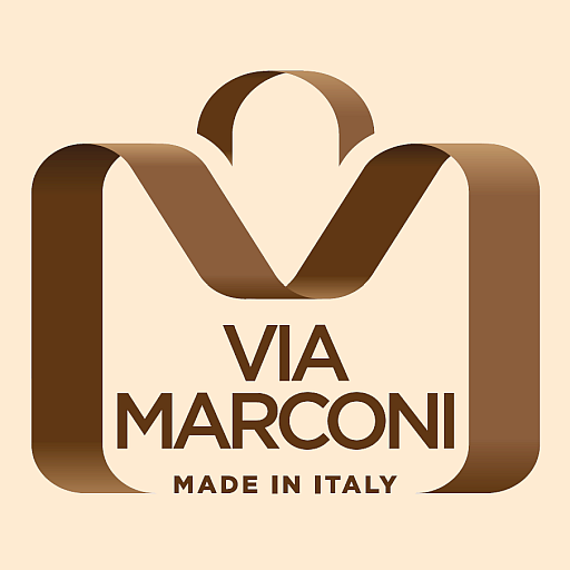Map Italy bags Logo