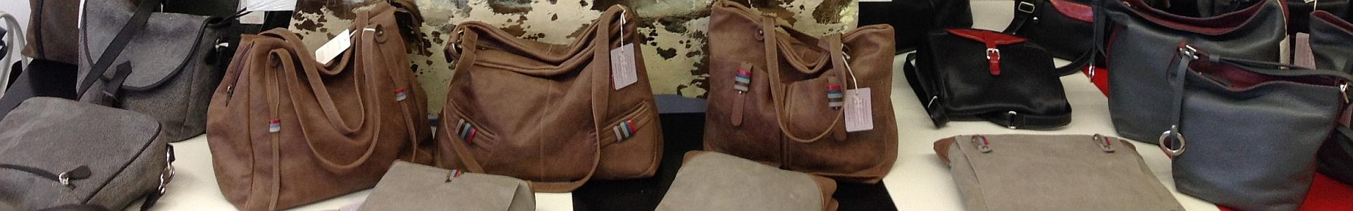 Map italy bags