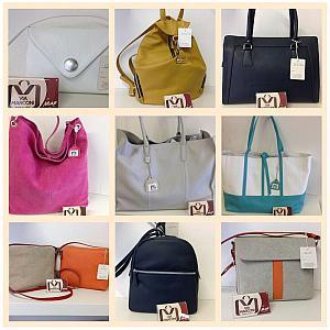Borse donna, Handbags made in Italy collezione primavera estate 2017