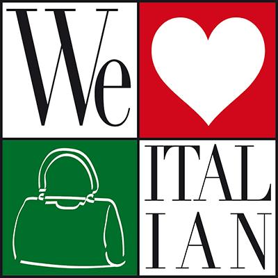 we love italian bags