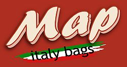 LOGO MAP Italy Bags