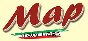 MAP ITAY BAGS di Augusto Manfrin